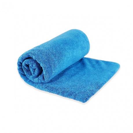 Полотенце Sea To Summit Tek Towel | Pacific Blue | Вид 1