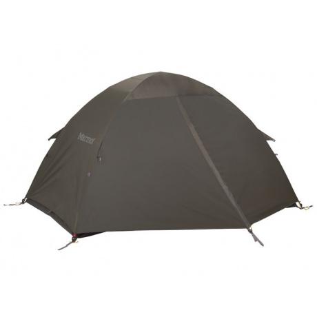 Палатка Marmot Traillight 2P | Hatch/Dark Cedar | Вид 3