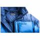 Куртка Marmot Guides Down Hoody | Blue Sapphire/Dark Ink | Вид 3