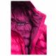 Куртка женская Marmot Wm's Guides Down Hoody | Dark Raspberry | Вид 6