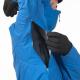 Куртка Bergans Slingsby 3L Jacket | Athens Blue/Ocean | Вид 2