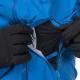 Куртка Bergans Slingsby 3L Jacket | Athens Blue/Ocean | Вид 3