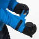 Куртка Bergans Slingsby 3L Jacket | Athens Blue/Ocean | Вид 5