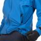 Куртка Bergans Slingsby 3L Jacket | Athens Blue/Ocean | Вид 6