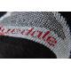 Носки мужские Bridgedale Trail Sport Lightweight Merino Cool Ankle | Silver/Black | Вид 3