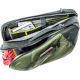 Рюкзак Deuter Aviant Carry On 28   Khaki/Ivy   Вид 4
