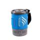 Неопреновый чехол Jetboil Zip Cozy | Blue | Вид 1