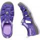 Сандалии подростковые KEEN Moxie Sandal Y | Liberty/Lavender | Вид 4