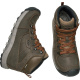 Ботинки Westward Mid Leather WP M | Dark Olive/Rust | Вид 2