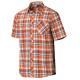 Рубашка с короткими рукавами Marmot Homestead SS | Rusted Orange | Вид 1