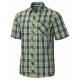 Рубашка Marmot Stockton SS   Estate Blue   Вид 1