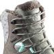 Ботинки женские Salomon ELLIPSE WINTER GTX® | Castor Gray/Beluga/Biscay Green | Вид 2