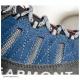 Кроссовки Garmont Trail Beast GTX | Blue | Вид 8