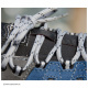 Кроссовки Garmont Trail Beast GTX | Blue | Вид 9