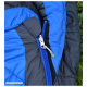 Спальник Marmot Cloudbreak 20 Long | Cobalt Blue/Bright Navy | Вид 3