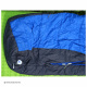 Спальник Marmot Cloudbreak 20 Long | Cobalt Blue/Bright Navy | Вид 7