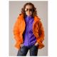 Куртка женская Marmot Wm's Val D'Sere Jacket | Mandarin | Вид 3