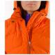 Куртка женская Marmot Wm's Val D'Sere Jacket | Mandarin | Вид 10