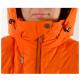 Куртка женская Marmot Wm's Val D'Sere Jacket | Mandarin | Вид 9