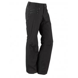 Брюки женские Marmot Wm's Slopestar Pant | Black | Вид 1