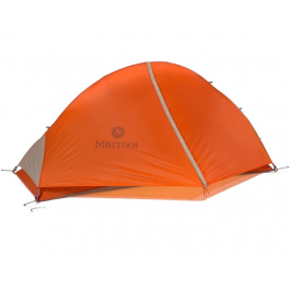 Палатка Marmot Eos 1P | Vintage Orange | Вид 1