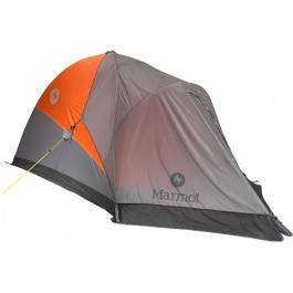 Палатка Marmot Hammer 2P | Hammer Orange | Вид 1