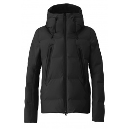 Пуховик Descente Allterrain Mountaineer | Black | Вид 1