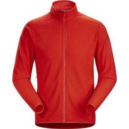 Джемпер мужской Arcteryx Delta lt jacket men's | Dynasty | Вид 1