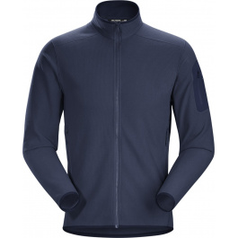 Джемпер мужской Arcteryx Delta lt jacket men's | Exosphere | Вид 1