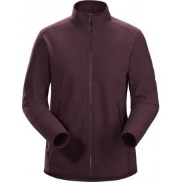Джемпер женский Arcteryx Delta lt jacket women's | Rhapsody | Вид 1