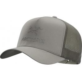 Кепка унисекс Arcteryx Logo trucker hat | Alchemy | Вид 1