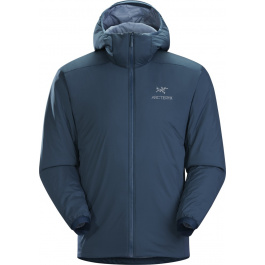 Куртка мужская Arcteryx Atom sl hoody men's | Ladon | Вид 1