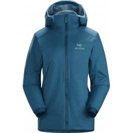 Куртка женская Arcteryx Atom lt hoody women's | Reflection | Вид 1