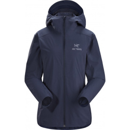 Куртка женская Arcteryx Gamma sl hoody women's | Cobalt Moon | Вид 1