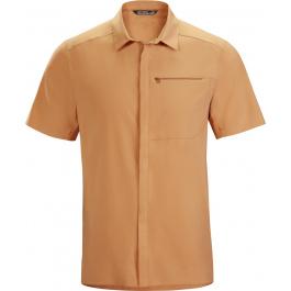 Рубашка мужская Arcteryx Skyline ss shirt men's   Subliminal   Вид 1