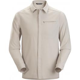 Рубашка мужская Arcteryx Skyline ls shirt men's | Rune | Вид 1