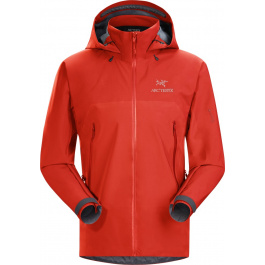 Куртка мужская Arcteryx Beta ar jacket men's | Dynasty | Вид 1
