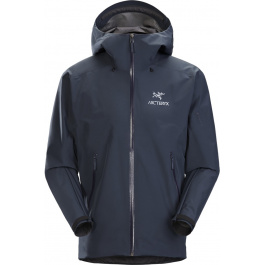 Куртка мужская Arcteryx Beta lt jacket men's | Fortune | Вид 1