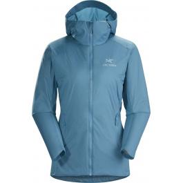 Куртка женская Arcteryx Atom sl hoody women's | Lumina | Вид 1