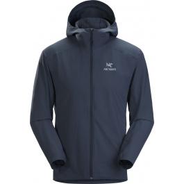 Куртка мужская Arcteryx Gamma sl hoody men's | Fortune | Вид 1