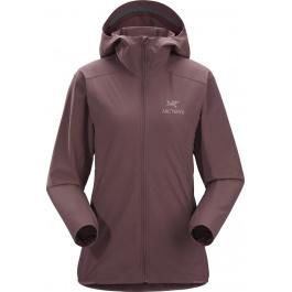 Куртка женская Arcteryx Gamma sl hoody women's | Inertia | Вид 1