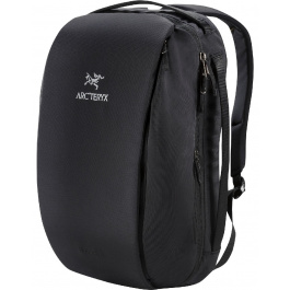 Рюкзак Arcteryx Blade 20 backpack   Black   Вид 1
