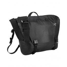 Сумка через плечо Arcteryx Granville 10 courier bag | Black | Вид 1