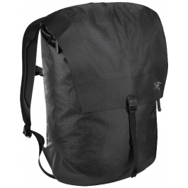 Рюкзак Arcteryx Granville 20 backpack | Black | Вид 1
