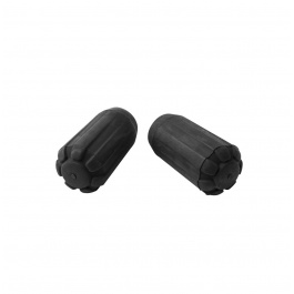 Защита для палок Black Diamond Trekking Pole Tip Protectors | | Вид 1