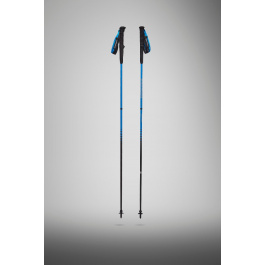 Палки треккинговые Black Diamond Distance C Running Trek Poles | Ultra Blue | Вид 1