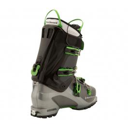 Ботинки горнолыжные Black Diamond Quadrant Ski Boots | | Вид 1