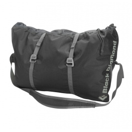 Сумка для верёвки Black Diamond Super Chute Rope Bag | Coal | Вид 1