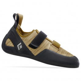 Скальные туфли Black Diamond Momentum- Men'S Climbing Shoes | Curry | Вид 1