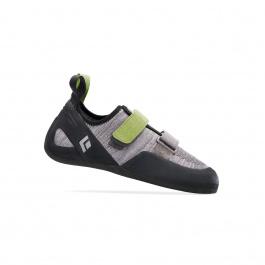 Скальные туфли Black Diamond Momentum- Men'S Climbing Shoes | Slate | Вид 1